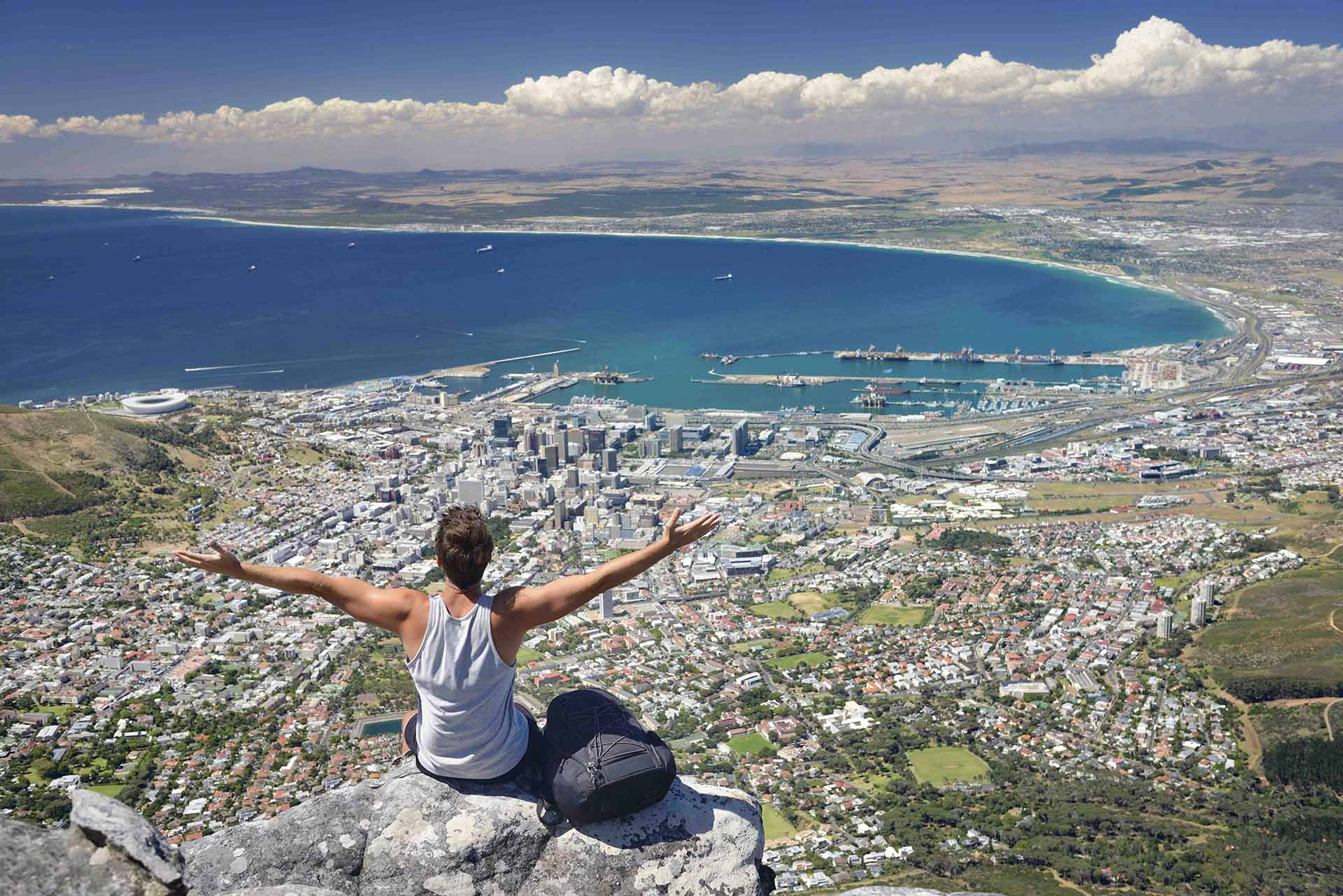 Gallery The Benefits of Choosing Student Accommodation in Cape Town