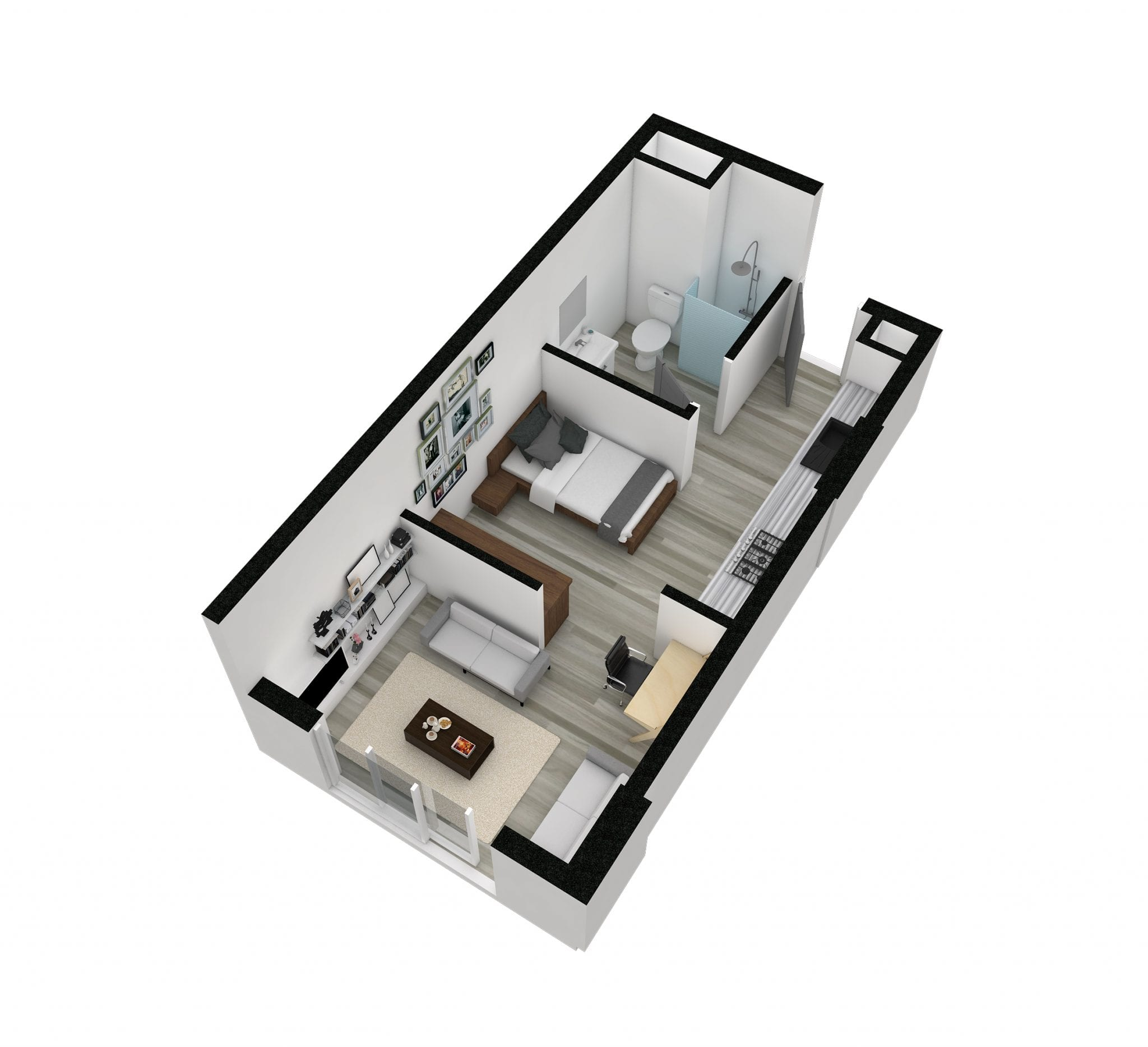 Layout_I Accommodation